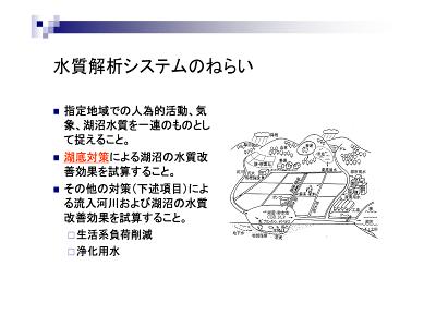 水質解析システム1